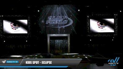 Kids Spot - Eclipse [2021 L1.1 Mini - PREP - D2 - A Day 1] 2021 The U.S. Finals: Louisville