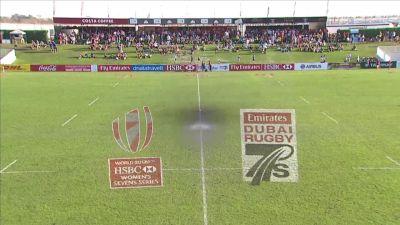 HSBC Sevens: Canada vs Fiji 5th Place