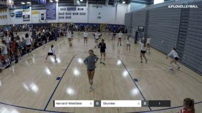 Harvard-Westlake vs Skyview - 2018 Durango Classic, 1