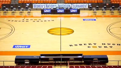 Missouri vs Fresno State - 2021 WNIT - Round 1, Fort Worth Regional