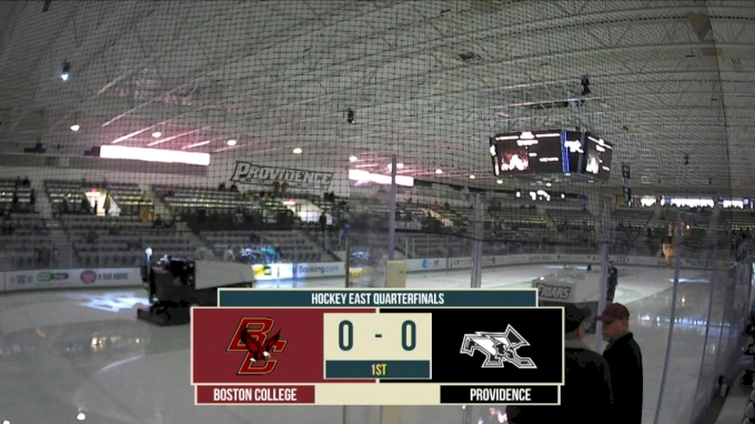 Boston College at Providence | Hockey East Playoff Game 3