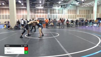 Final - Jake Hart, Virginia Tech vs Troy Nation, Buies Creek RTC