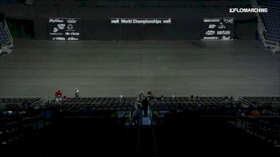 Full Replay - 2019 WGI Percussion|Winds World Championships - UD Arena - High Cam - Apr 14, 2019 at 8:37 AM EDT