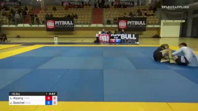 Replay: Mat 1 - 2021 ADCC Europe, Middle East & Africa Trial | Sep 18 @ 4 PM