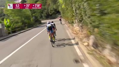 Replay: 2021 CRO Race, Stage 5