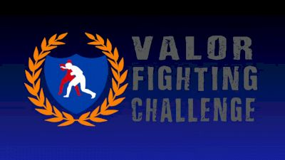 Full Replay - Valor Fights 65