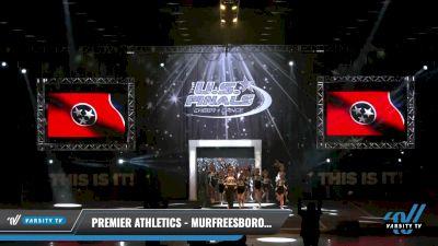 Premier Athletics - Murfreesboro - Starstruck [2021 L2.2 Youth - PREP Day 1] 2021 The U.S. Finals: Louisville