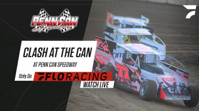 Full Replay | Short Track Super Series at Penn Can 6/1/21