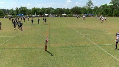Cleveland Crusaders vs. Atlanta Old White - Field 1