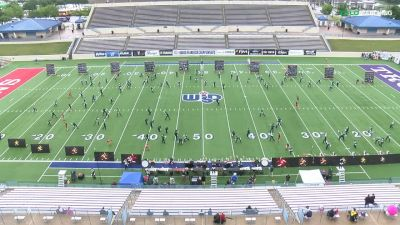 McNeil (TX) at Bands of America Waco Regional Championship, presented by Yamaha