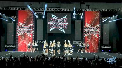 Koach All Stars - Goddess [2020 L1 Junior - Medium Day 1] 2020 JAMfest Cheer Super Nationals