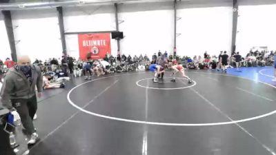 66 kg Prelims - Reed Fullmer, Malvern Prep vs Caleb Rathjen, Sebolt Wrestling Academy