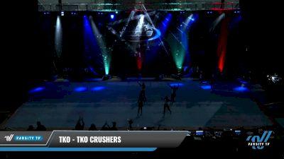 TKO - TKO Crushers [2021 L1.1 Junior - PREP Round] 2021 The U.S. Finals: Pensacola
