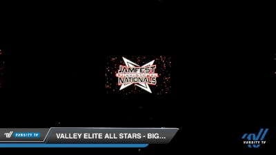 Valley Elite All Stars - Big Red [2020 L5 Senior Coed - Small Day 2] 2020 JAMfest Cheer Super Nationals