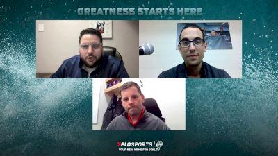 Derek Damon Talks Transition From Player To Coach