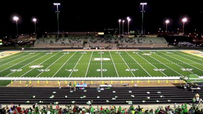 Replay: Myers Park vs Buford | Sep 10 @ 7 PM