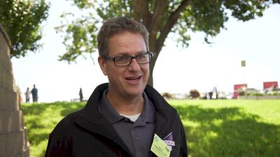 UNCUT: Full Interview With Camdenton's (MO) Paul Baur @ BOA San Antonio