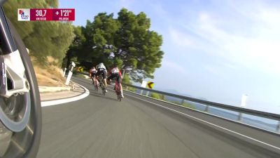 Replay: 2021 CRO Race, Stage 3