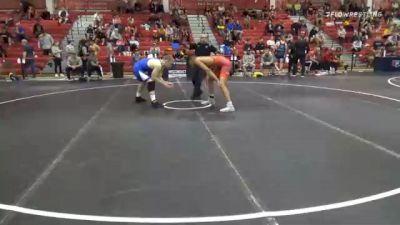 79 kg Prelims - Max Maylor, Cliff Keen Wrestling Club vs Patrick Kennedy, Hawkeye Wrestling Club