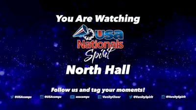 Westmont High School [2019 Super Varsity Show Cheer Novice Day 1] 2019 USA Spirit Nationals