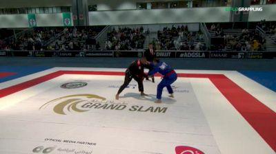 Rafael De Lima vs Ricardo Evangelista 2018 Abu Dhabi Grand Slam Los Angeles