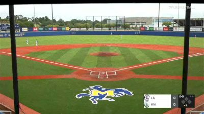 Lonestar vs. Knights - 2020 Future Star Series National 16s (McNeese St.)