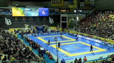 GUSTAVO ELIAS vs ADMILSON JUNIOR 2018 World IBJJF Jiu-Jitsu Championship