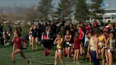 2018 DI NCAA Mountain XC Regional - Full Event Replay
