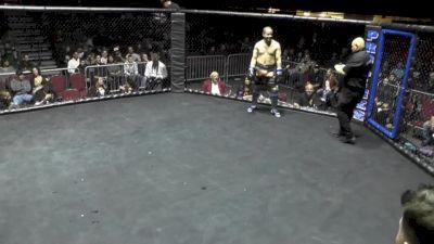 Manny Martinez vs. Mark Ayres ACC 17 Replay