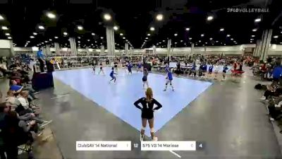 A5 South 13 Vb vs Fusion 13 Vb - 2021 Lil Big South