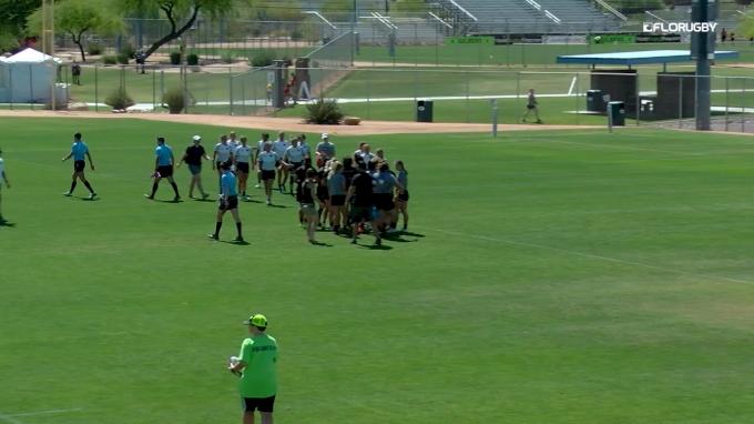 College 7s Women D1 5th SF: ISU vs SHSU