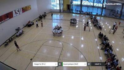 Hagerty (FL) vs Sunnyslope (AZ) | 2018 Tournament of Champions