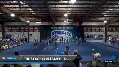 The Stingray Allstars - Silver [2020 L2 Junior International] 2020 The Stingray Allstars Gym Jam