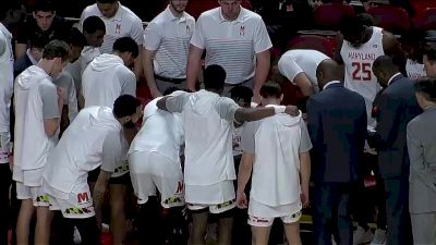 Full Replay - Bryant vs Maryland