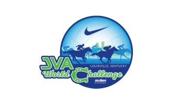 Full Replay: Court 57 - JVA World Challenge presented by Nike - Jun 13
