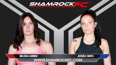 Melissa Lorber vs. Jessica Smith - Shamrock FC 305 Replay