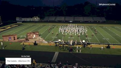 The Cadets- Allentown PA at 2021 Soaring Sounds