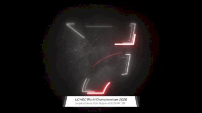 Full Replay - UCWDC World Championships - 2020 UCWDC World Championships