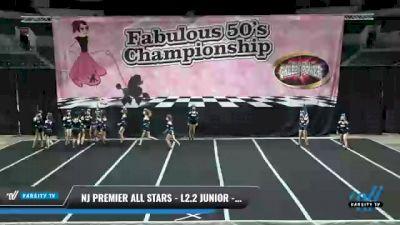 NJ Premier All Stars - L2.2 Junior - PREP [2021 Supremacy] 2021 ACP Disco Open Championship: Trenton