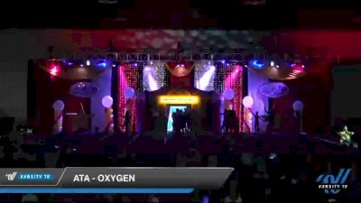 ATA - Oxygen [2020 L4.2 Senior Coed ‐ Medium Day 1] 2020 All Star Challenge: Battle Under The Big Top