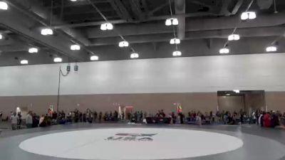 65 kg Consi Of 4 - Samantha Snow, Ca vs Isabella Mir, Nv
