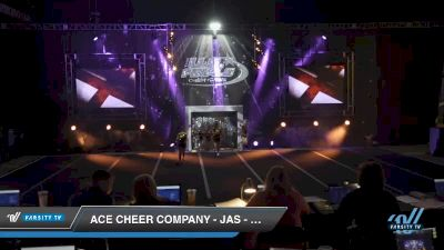 ACE Cheer Company - JAS - Choctaws [2019 Junior - Small 2 Day 2] 2019 US Finals Pensacola