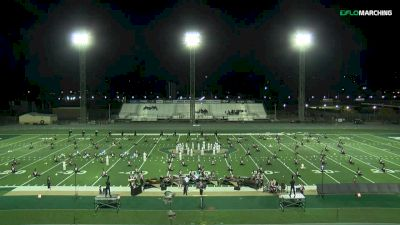 Saratoga (CA) at Bands of America Southern California Regional, presented by Yamaha
