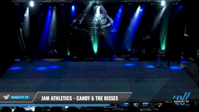JAM Athletics - Candy & The Kisses [2021 L1.1 Youth - PREP - Small - A Round] 2021 The U.S. Finals: Pensacola