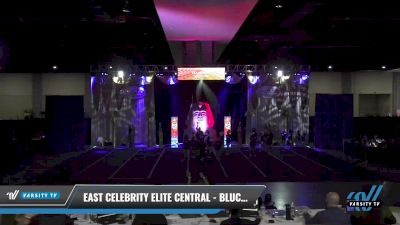 East Celebrity Elite Central - BLUCREW [2021 L2 Junior - Small Day 2] 2021 Queen of the Nile: Richmond