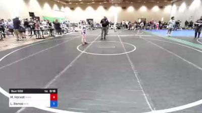 59 lbs Rr Rnd 3 - Ramzan Akylbekov, Pennsylvania vs Rudy Everin, Middletown Youth Wrestling Club