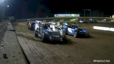 Feature Replay | Short Track Super Series at Accord