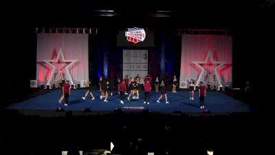 Walden Grove High School [2018 Advanced Large Coed Day 2] NCA Senior & Junior High School National Championship