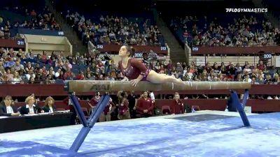 Emma Brown - Beam, Denver - 2020 Metroplex Challenge