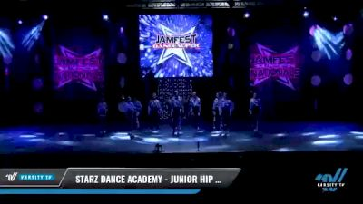 Starz Dance Academy - Junior Hip Hop [2021 Junior - Hip Hop - Large Day 1] 2021 JAMfest: Dance Super Nationals